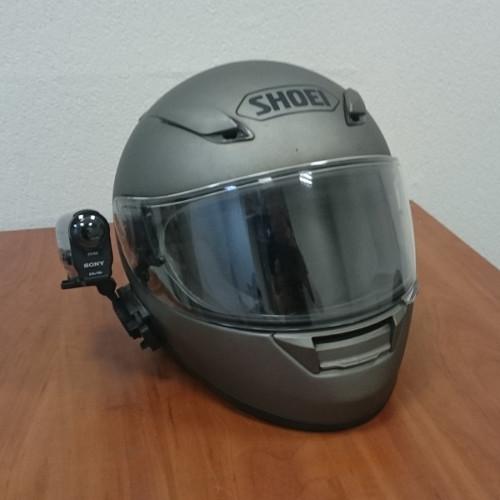 Видеорегистратор крепление на шлем видеорегистраторы falcon производитель